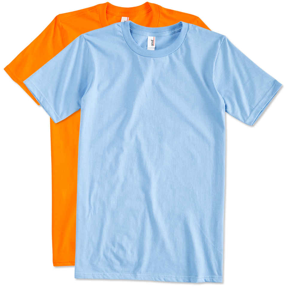 Custom Order T Shirt No Minimum - DREAMWORKS